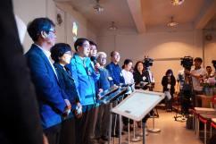 서울시일자리업무 전자협약식